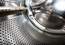 Washing Machine Abstract stock photography