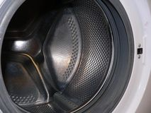 Washing machine drum Royalty Free Stock Photos