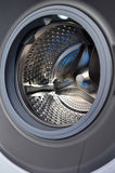 Washing machine drum Royalty Free Stock Photo