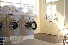 Washing machine tumble dryer tub shop Royalty Free Stock Images
