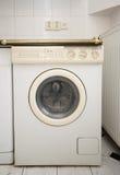 Washing mashine Royalty Free Stock Photo