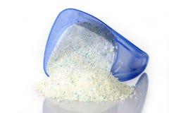 Washing powder Stock Image