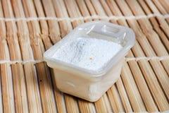 Washing powder Stock Photos