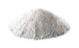 Washing powder Royalty Free Stock Photo