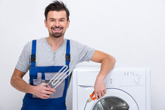 Washing Stock Photo