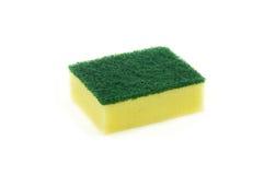 Washing sponge Stock Photos