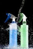 Washing tool Stock Image