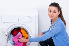 Washing Royalty Free Stock Images