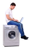 Washing Stock Photography