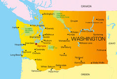 Washington Royalty Free Stock Image