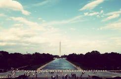 Washington Stock Image