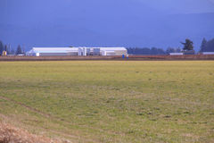 Washington Acreage Stock Photography