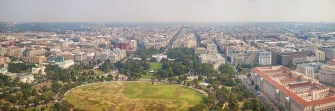 Washington, arquitetura da cidade da C Imagem de Stock Royalty Free