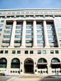 Washington Building sur l'avenue 2010 de New York Photo stock