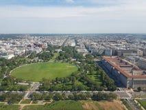 Washington, C imagem de stock