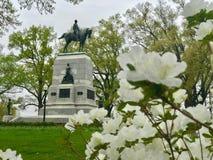 Washington, C C La casa blanca Fotos de archivo libres de regalías