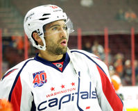 Washington Capitals Prospect Chris Conner Royalty Free Stock Photography