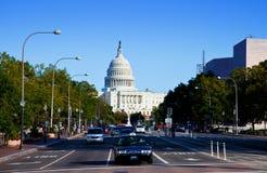 Washington Capitol Royalty Free Stock Photos