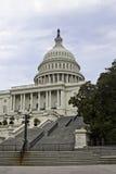 Washington Capitol en Washington DC Imagen de archivo