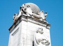 Washington Columbus Memorial 2010 Stock Photography