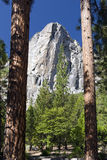 Washington Column, Yosemite National Park, California, USA Royalty Free Stock Photo