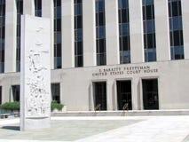 Washington Court House 2013 stock images