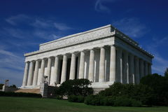 Washington D.C. Royalty Free Stock Photo