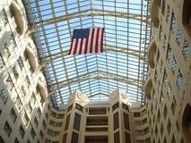 Washington D.C. 21. Building in Washington D.C Stock Photos