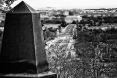 Washington D.C Royalty Free Stock Images