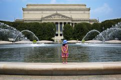 Washington D.C. Royalty Free Stock Photography