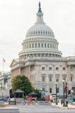 Washington, D C - 10 JANUARI, 2014: Washington Capitol Stock Afbeelding