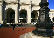 Washington, D.C., Union Station Royalty Free Stock Image