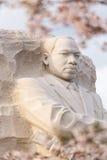Μνημείο Washington DC του Μάρτιν Λούθερ Κινγκ στοκ εικόνες με δικαίωμα ελεύθερης χρήσης