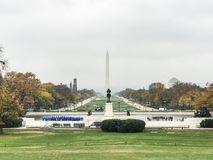 Washington DC Fotos de archivo libres de regalías