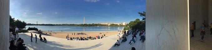 Washington DC stockbild