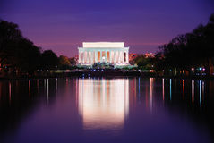 Washington DC Royalty Free Stock Image