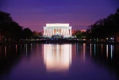 Washington DC royalty-vrije stock afbeelding