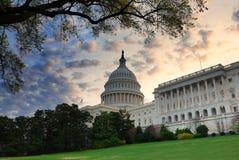 Washington DC Imagenes de archivo