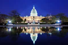 Washington DC Stock Foto