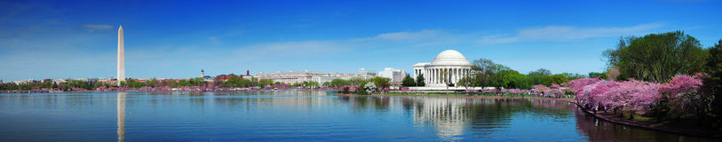Free Washington DC Royalty Free Stock Photography - 13936377