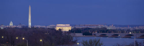 Washington DC Images libres de droits