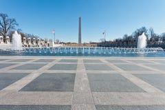 Washington DC Stock Image