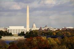 Washington DC Fotografia Royalty Free