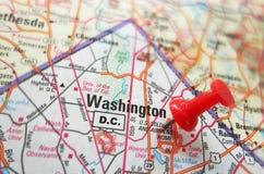 Washington DC Fotos de Stock Royalty Free
