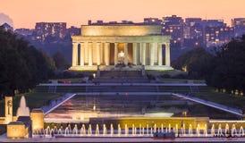 Washington DC Lizenzfreie Stockbilder