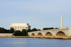 Washington, DC Architecture Stock Photography