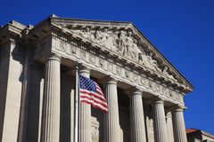Washington, DC Architecture Stock Photos