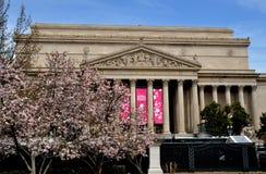 Washington, DC: Archivos de los Estados Unidos Fotografía de archivo