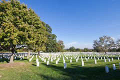 Free WASHINGTON DC - Arlington National Cemetery Royalty Free Stock Images - 34985839