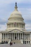 Washington DC artykuł wstępny Obrazy Stock